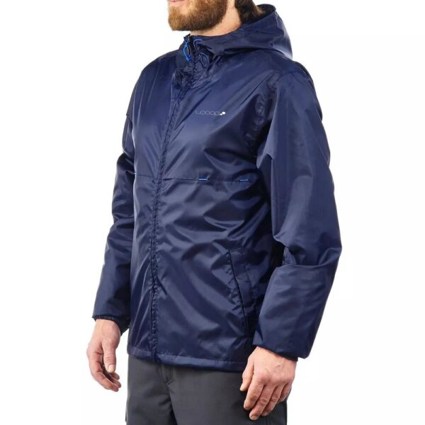 Chaqueta 100% Impermeable | MAN | Pacífico